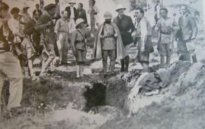 I crimini di guerra fascisti in Etiopia all'attenzione della comunità internazionale