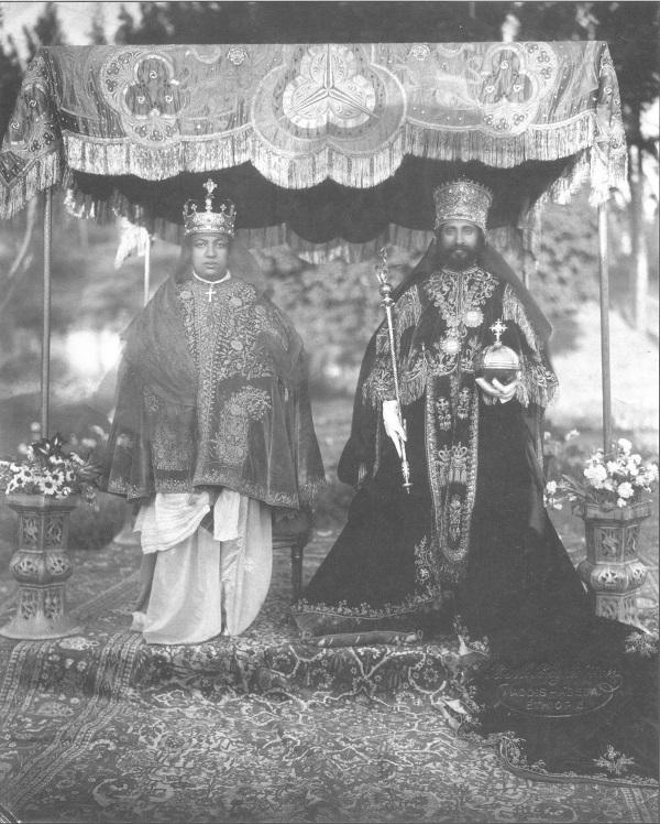 CoronationMajesties