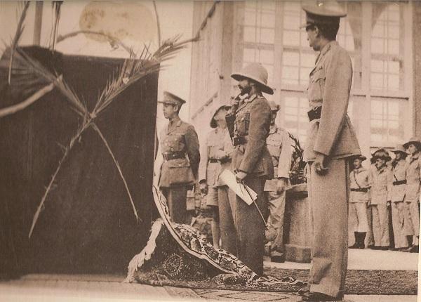 Duke of Harar