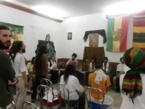 Celebrazioni per il 122° Anniversario della Nascita di S.M.I. Haile Selassie I