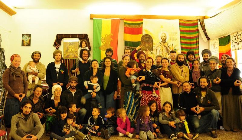 F.A.R.I. - Celebrazioni Earthday 2014