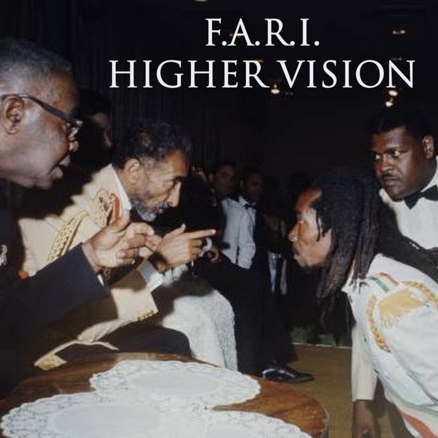 F.A.R.I. Higher Vision
