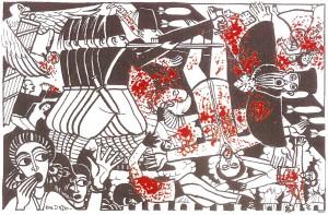 19 febbraio 1937: Il giorno dei Martiri – የሰማዕእታት ቀን