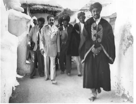 Ai padri Musulmani in occasione della festa di Arafa