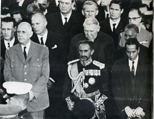 Funerale del Presidente U.S.A. J.F. Kennedy