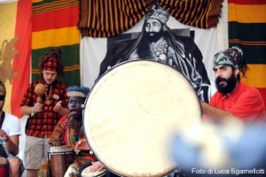 House of RasTafari @Rototom Sunsplash, Benicassìm – luglio 2015