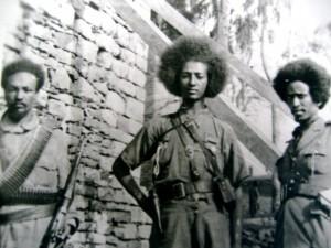 Riflessione sulla guerra dell'Italia fascista contro l'Etiopia (1935 – 1941)